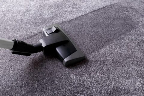 Go big or go local for carpet cleaning services