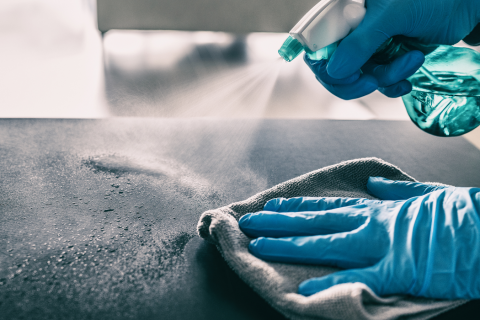 Disinfecting Services
