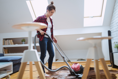 How to Maintain Your Spring Clean